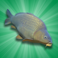 Carp Fishing Simulator [Premium] [ Мод: много денег]