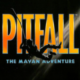 Pitfall: The Mayan Adventure [SEGA]