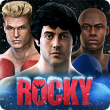 Real Boxing 2 ROCKY [Мод: много денег]