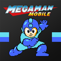 MEGA MAN MOBILE 1-6