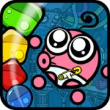 Pop em all: Puzzle Adventure