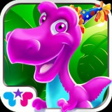 Dino Day! Baby Dinosaurs Game [Мод: разблокированы предметы]