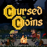 Cursed Coins [Мод: много денег]