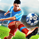 Final kick - Online football [Мод: Unlocked]