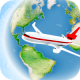 Airline Director 2-Tycoon Game
