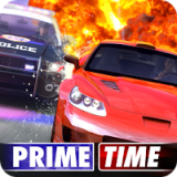 Prime Time Rush [Мод: Unlocked]
