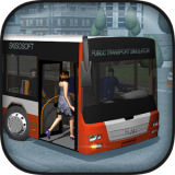 Public Transport Simulator [Мод: Unlocked]