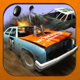 Demolition Derby: Crash Racing [Мод: много денег]