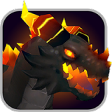 King of Raids: Magic Dungeons [Мод: режим бога]