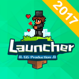 Launcher for Terraria