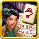 Mahjong Crime Mysteries