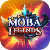 MOBA Legends