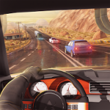 Traffic Xtreme 3D: Fast Car Racing and Highway Speed