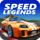 Speed Legends - Open World Racing Car Driving [Мод: много денег]