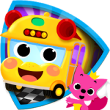 PINKFONG Car Town [Мод: Unlocked]