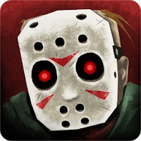 Friday the 13th: Killer Puzzle [Мод: Unlocked]
