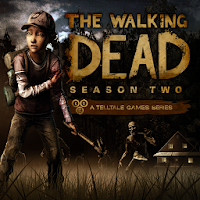 The Walking Dead: Season Two RUS [Мод: все эпизоды]
