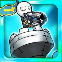 Cartoon Defense Reboot - Tower Defense [Мод: много денег]