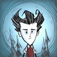 Dont Starve Pocket Edition [Мод: Unlocked]