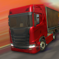Euro Truck Driver 2018 [Мод: много денег]
