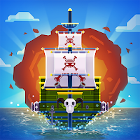 Holy Ship! Pirate Action [Мод: много денег]