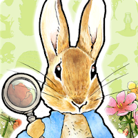 Peter Rabbit Hidden World
