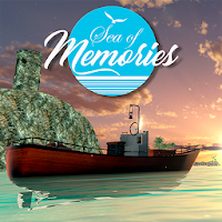 Sea of memories - Optical illusions reach VR