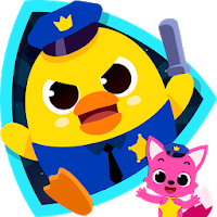 Pinkfong The Police