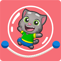 Talking Tom Jump Up [Adfree]