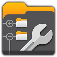 X-plore File Manager [Мод: Unlocked]