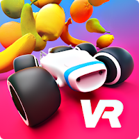All-Star Fruit Racing VR [Unlocked]