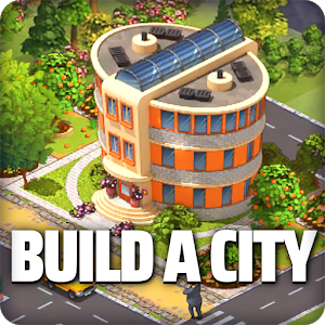 City Island 5 - Tycoon Building Offline Sim Game [Мод: много денег]