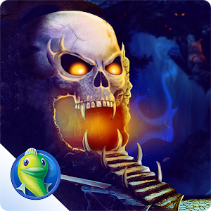 Hidden Objects - Witches Legacy: The Dark Throne [Мод: полная версия]