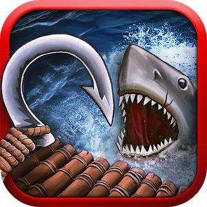 Ocean Nomad Pro: Survival on Raft [Мод: много денег]