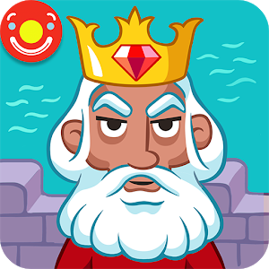 Pepi Tales: Kings Castle [Мод: Unlocked]