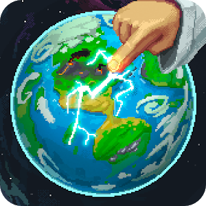 WorldBox - Sandbox God Simulator [Мод: Unlocked]