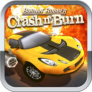 Burnin Rubber Crash n Burn [Мод: Unlocked]