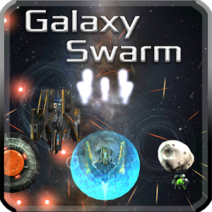 Galaxy Swarm - Space Shooter