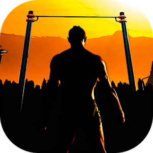 PullUpOrDie - Street Workout Game [Мод: много денег]