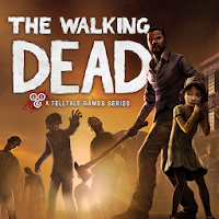 The Walking Dead: Season One RUS [Мод: Unlocked + без рамки]