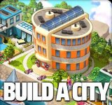 City Island 5 - Tycoon Building Offline Sim Game [Много денег]