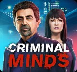 Criminal Minds: The Mobile Game [Unlocked]
