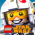 LEGO® Star Wars™ Microfighters 3D