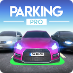 Car Parking Pro - Car Parking Game and amp; Driving Game