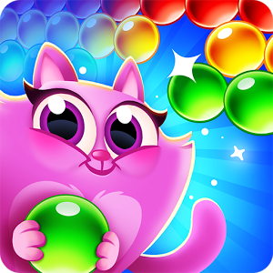Cookie Cats Pop v 1.35.1 Мод (Unlimited Coins)