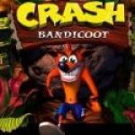 Crash Bandicoot Anthology 3 in 1