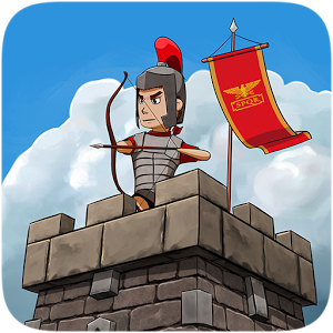 Grow Empire: Rome v 1.3.85 Mod (Mod Money)