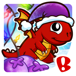 DragonVale v 4.14.1 Мод (Unlimited Gems/Treats/Cash and More)