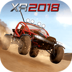 Xtreme Racing 2018 - RC 4x4 off road simulator ????