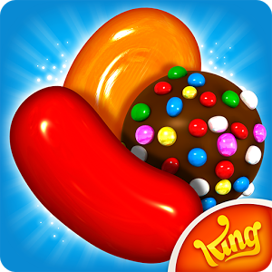 Candy Crush Saga v 1.155.0.3 Mod (Infinite Lives/Unlock and More)
